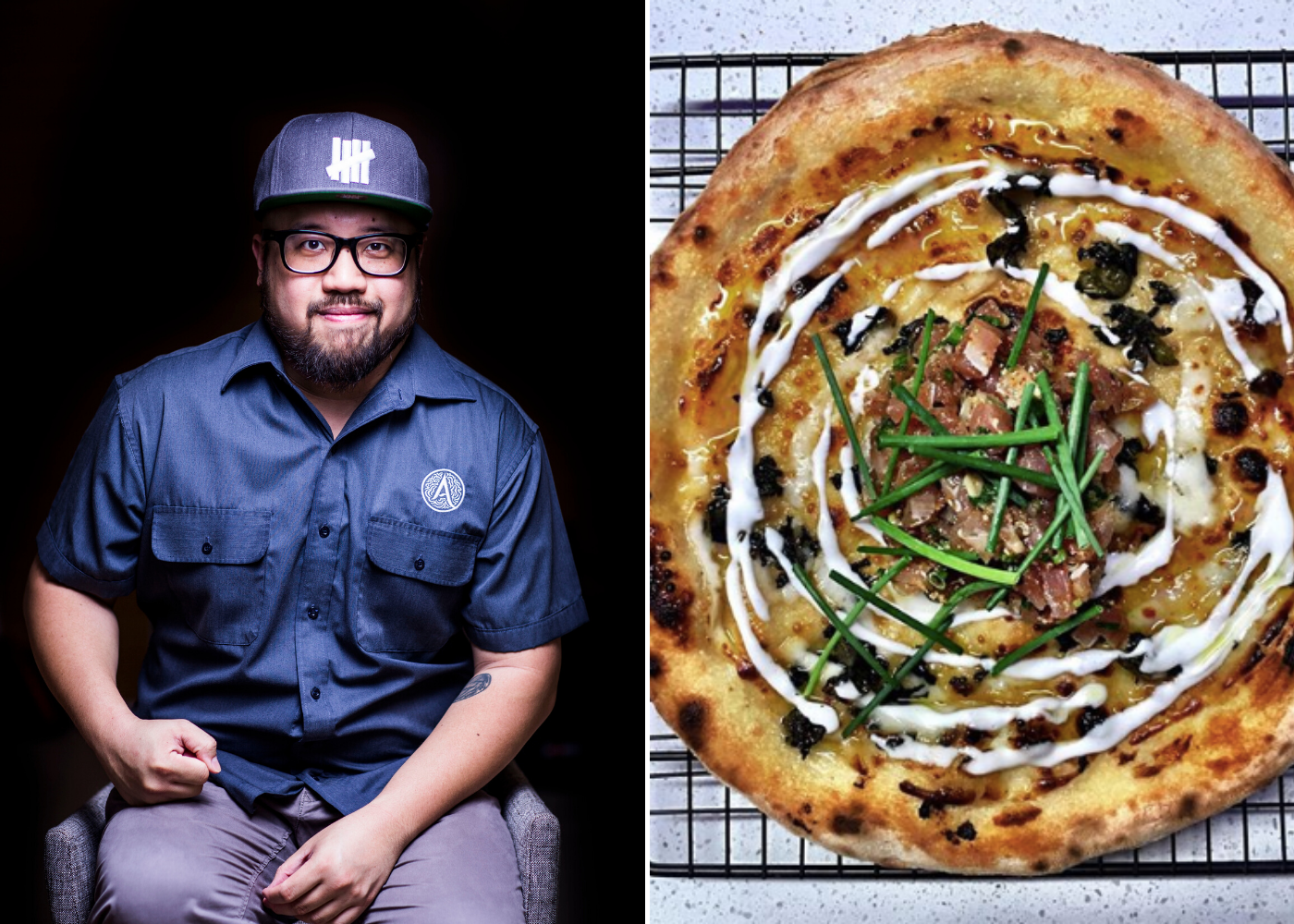 Small talk: Bjorn Shen on Artichoke's hot new menu, his secret pizza bar and staying on top after 9 years