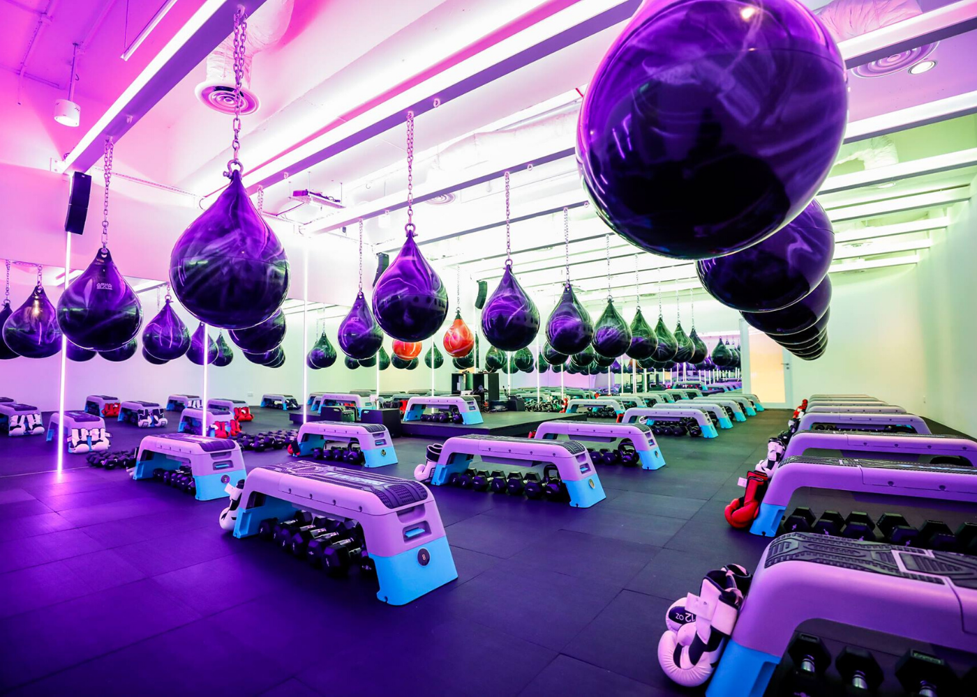 From yoga to HIIT on a dime, keeping fit is no sweat at these affordable fitness classes