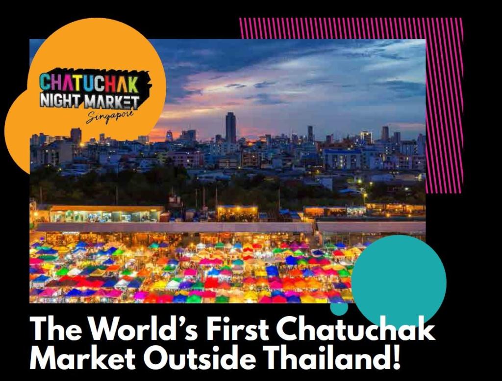 Chatuchak Singapore