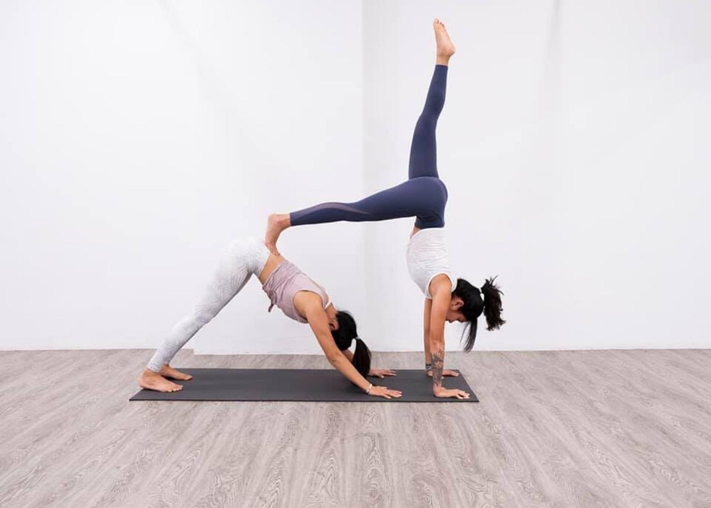 Freedom Yoga | budget-friendly fitness classes