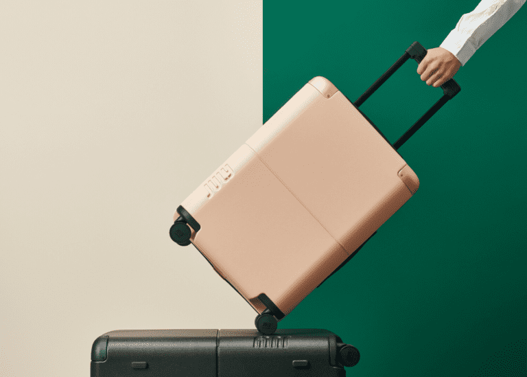 Wheel into your travels with stylish and durable travel bags from ace luggage brands