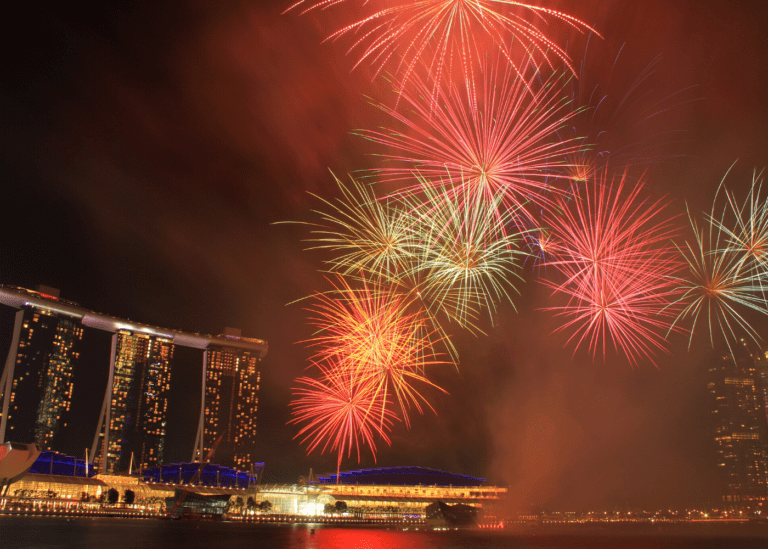 Party for the last time in 2019: New Year's Eve bashes to ring in the new decade