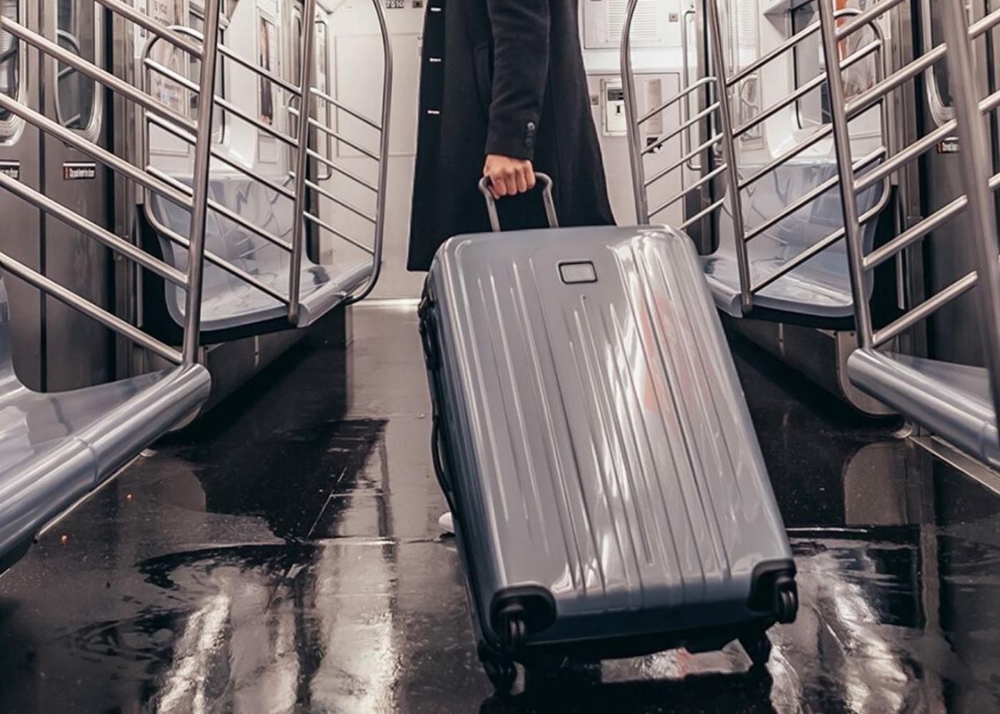 Tumi | Luggage brands