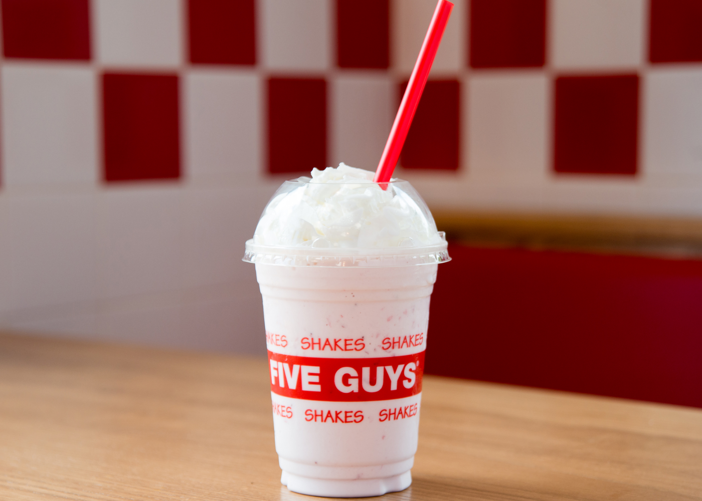 Five Guys review
