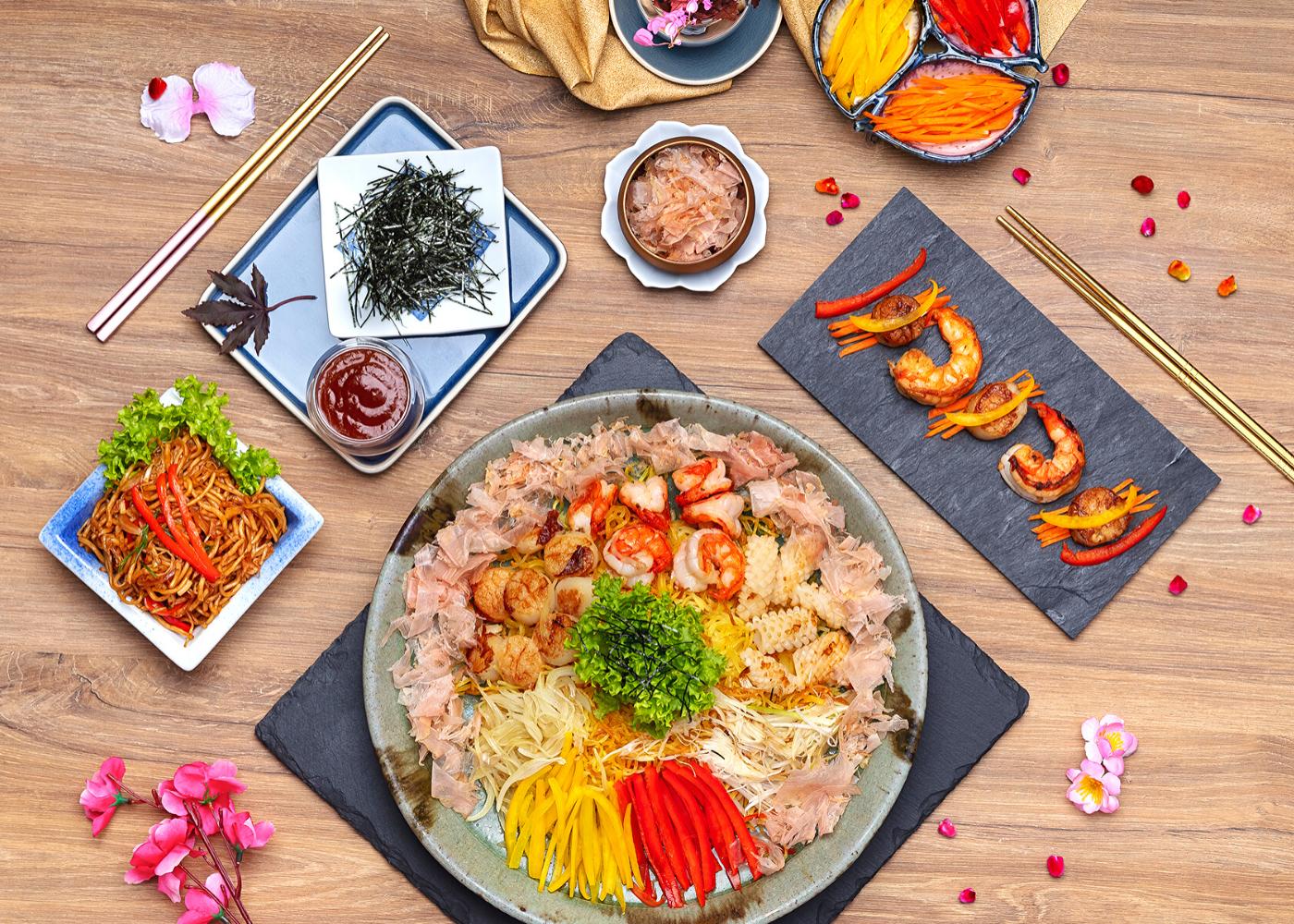 Photography: TEPPAN by Chef Yonemura