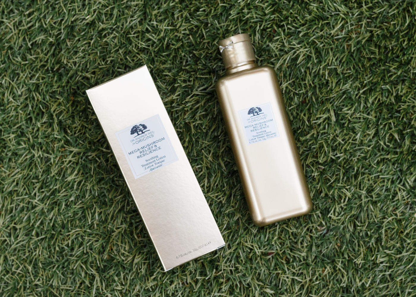Chic beauty packaging for CNY: Origins has a stylish addition to your skincare collection and routine