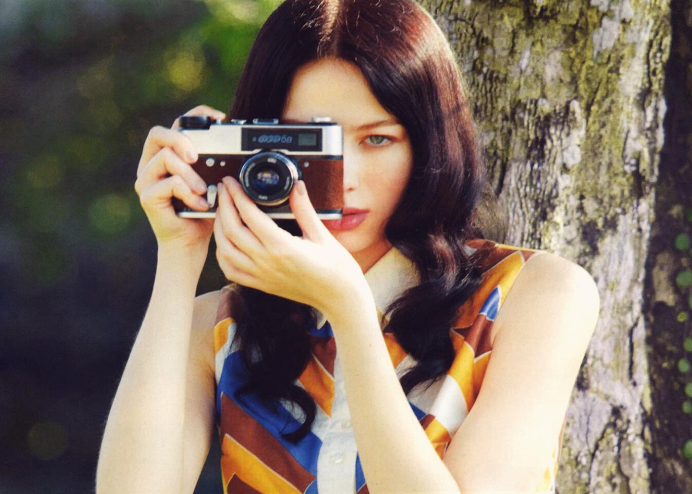 Photography: Deja Vu Vintage