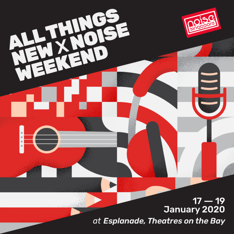 All Things New x Noise Weekend