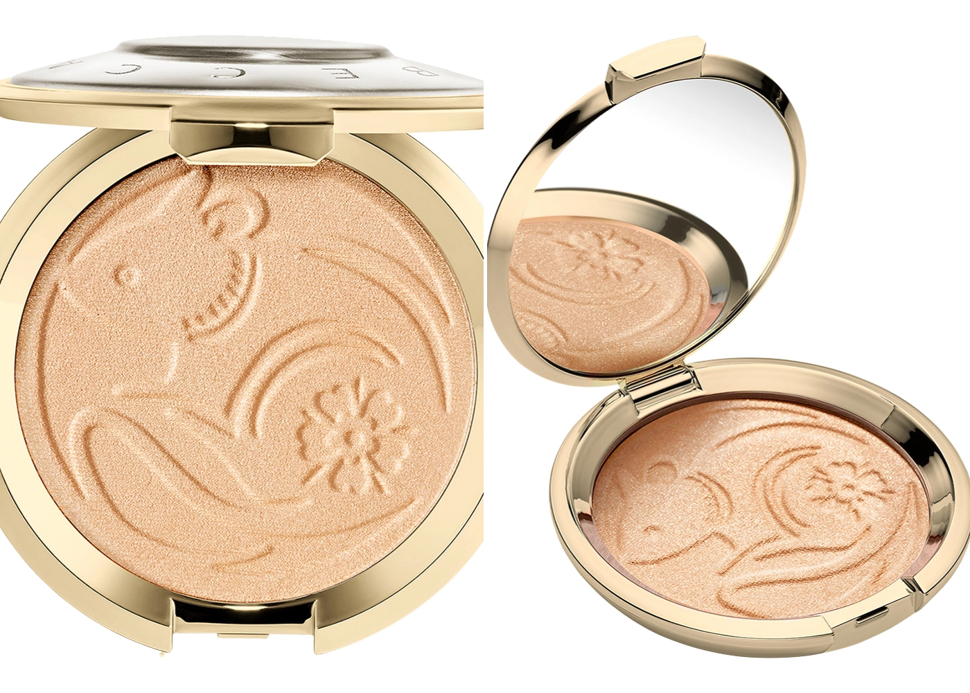 Becca highlighter | CNY beauty