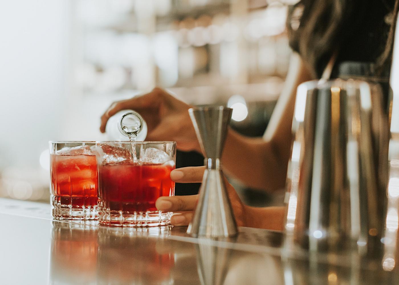 Cin Cin | new bars singapore 2020
