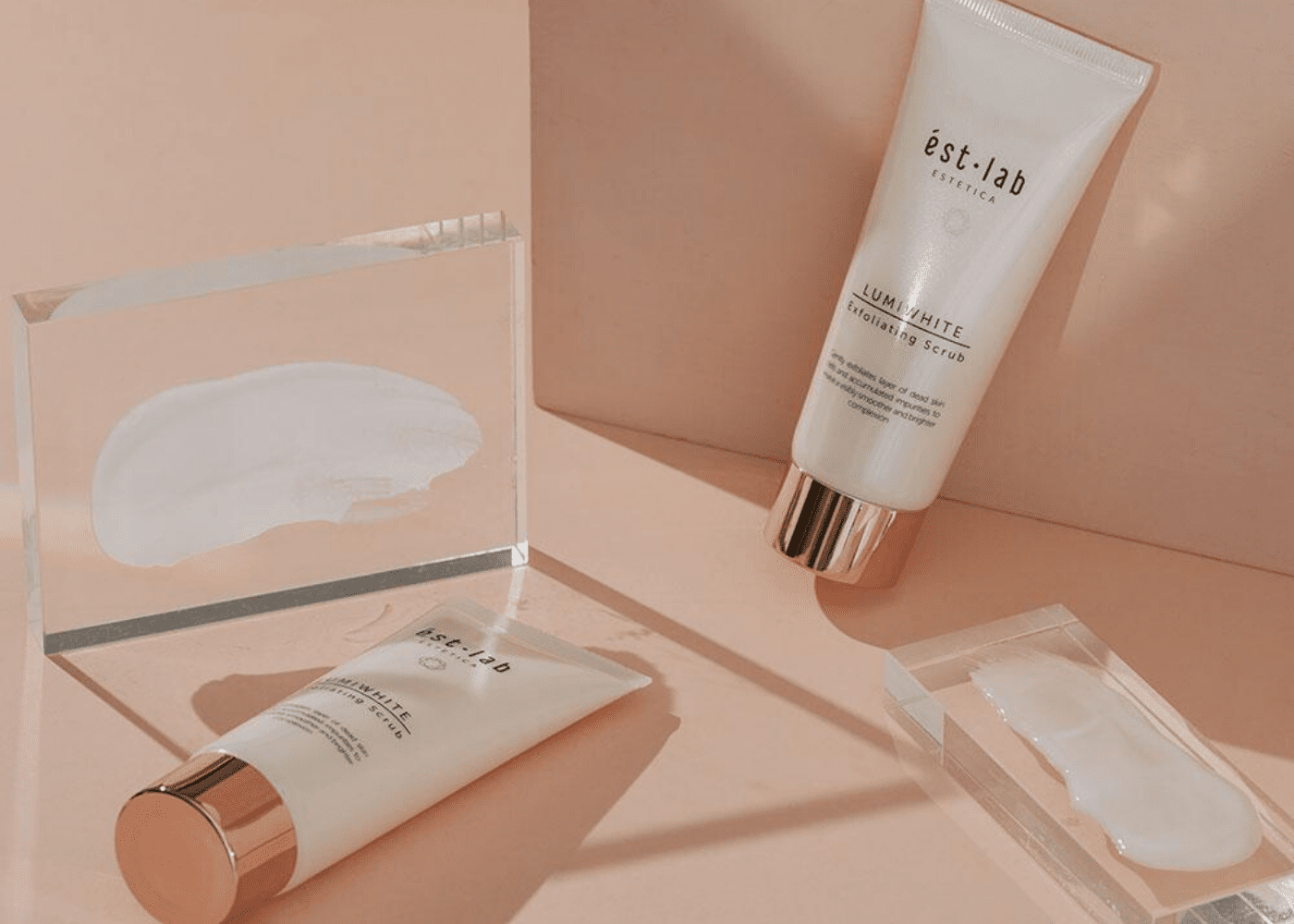 Est. Lab LumiWhite Exfoliating Scrub