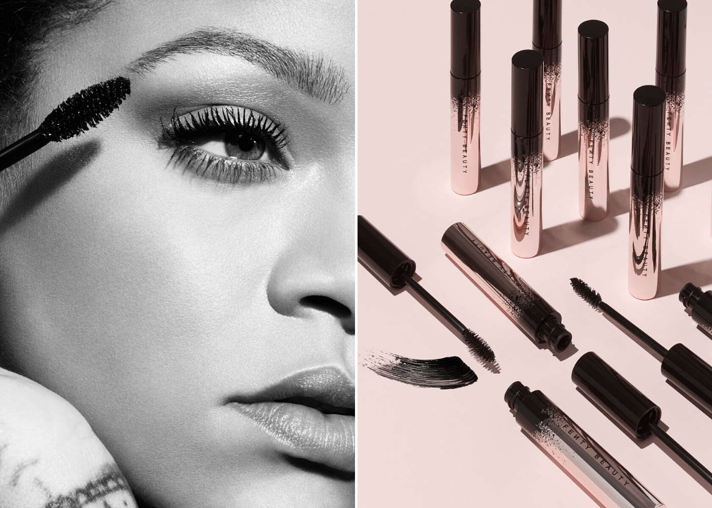 Fenty Beauty launches a mascara that does it all | best beauty buys 2020