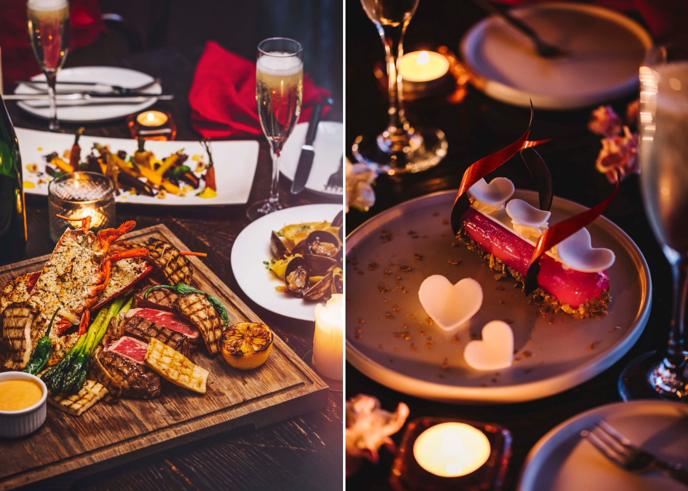 Lavo | Valentine's Day Dinners 2020