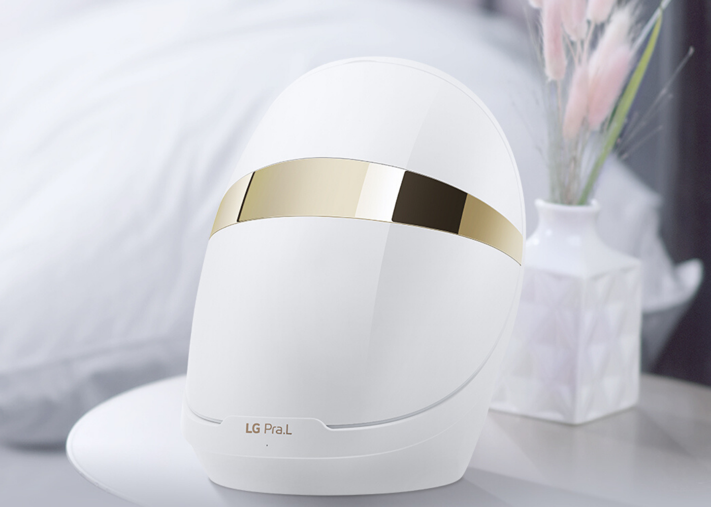 LG Pra.L Derma LED Mask review