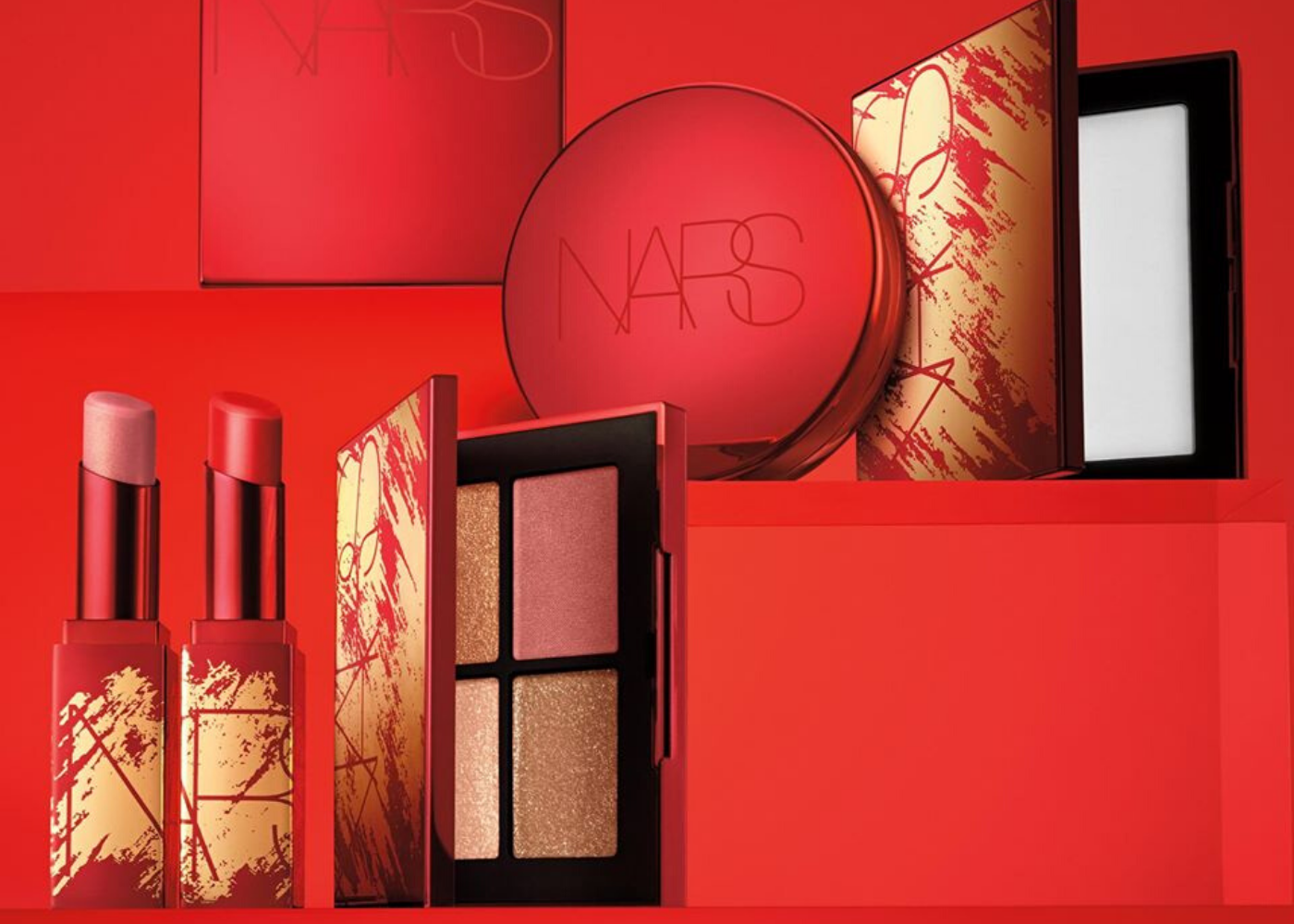 Nars Lunar New Year beauty collection