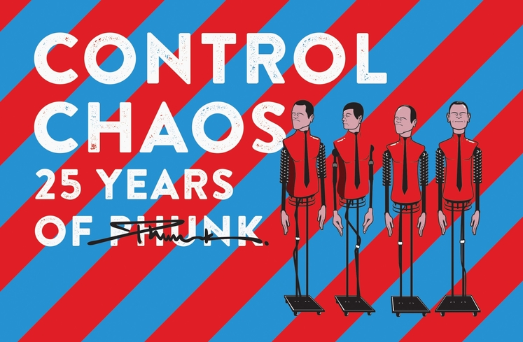 Control Chaos: 25 Years of Phunk