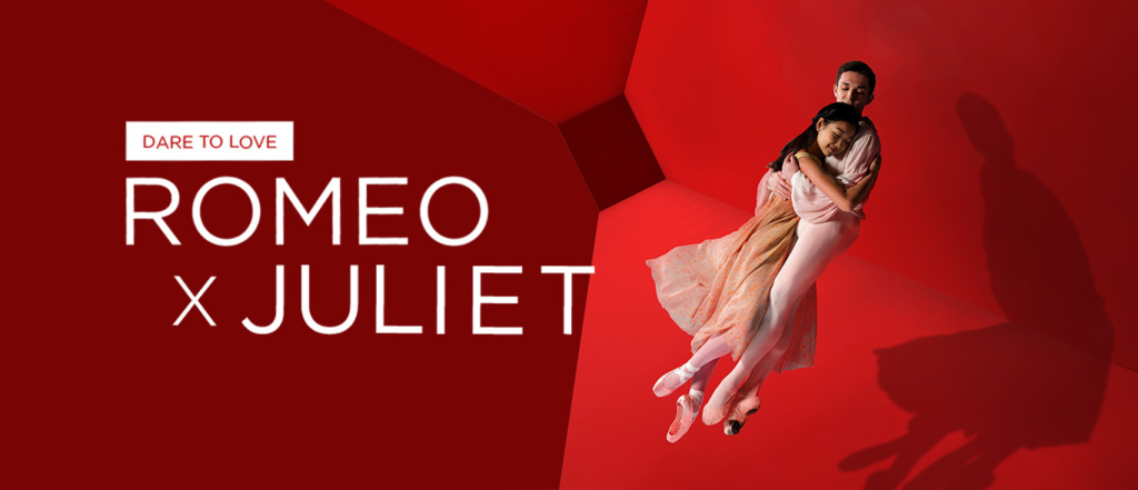 Romeo and Juliet by Singapore Dance Theatre