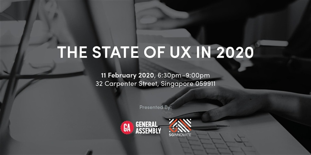 The State of User Experience in 2020