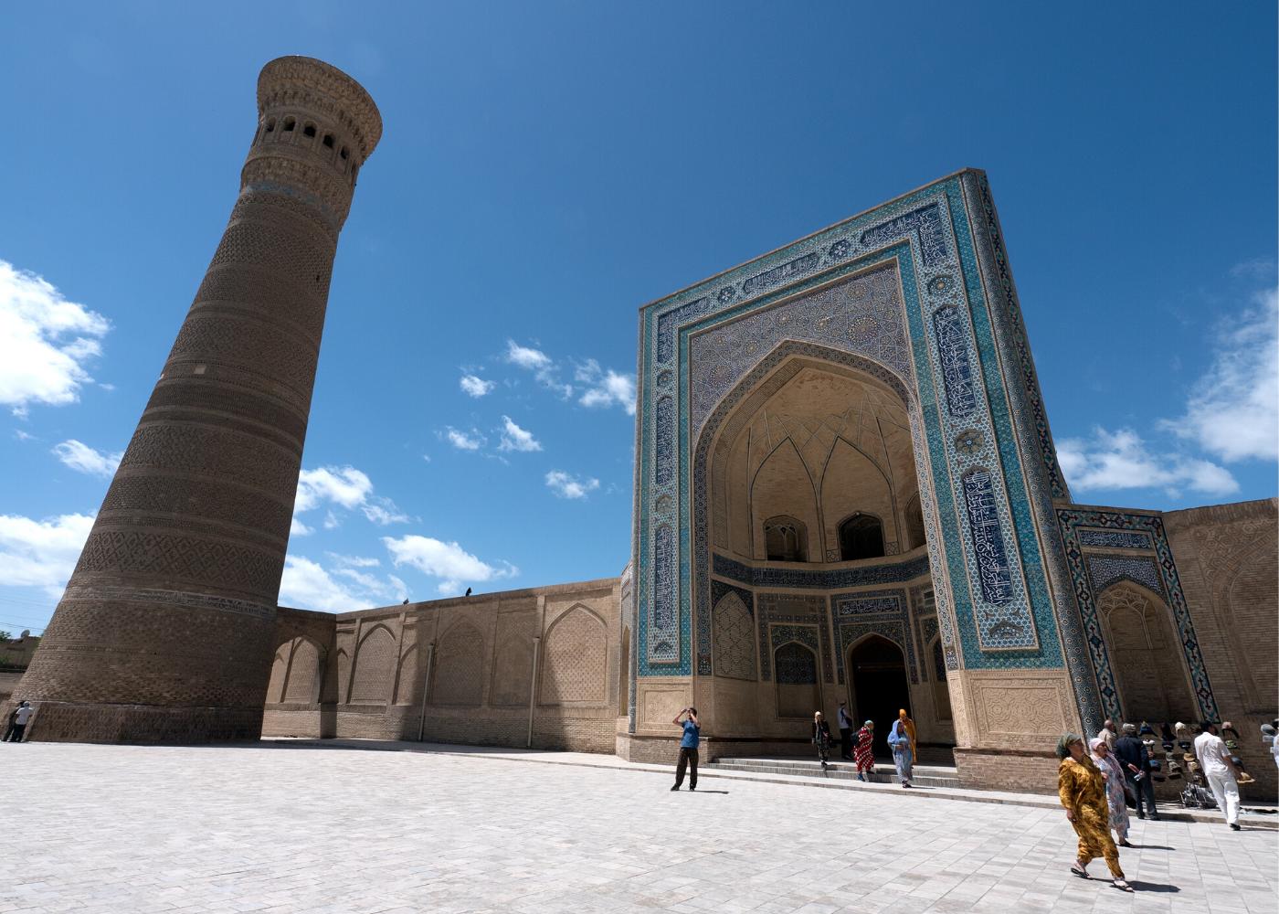 Uzbekistan best destinations-travel-from-singapore