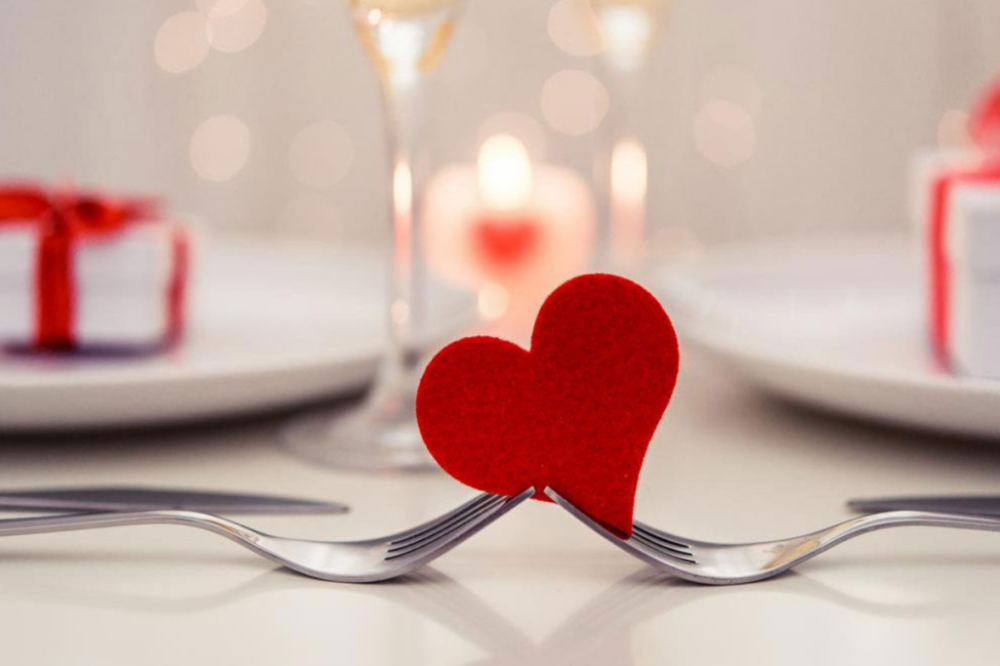 French Romantic Valentine's Day (Hands-on) by Chef Loretta Liu