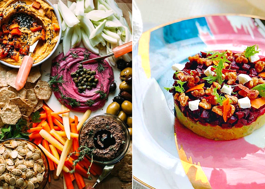 Searching for plant-based eats? Hit up these vegan restaurants and cafes in Singapore
