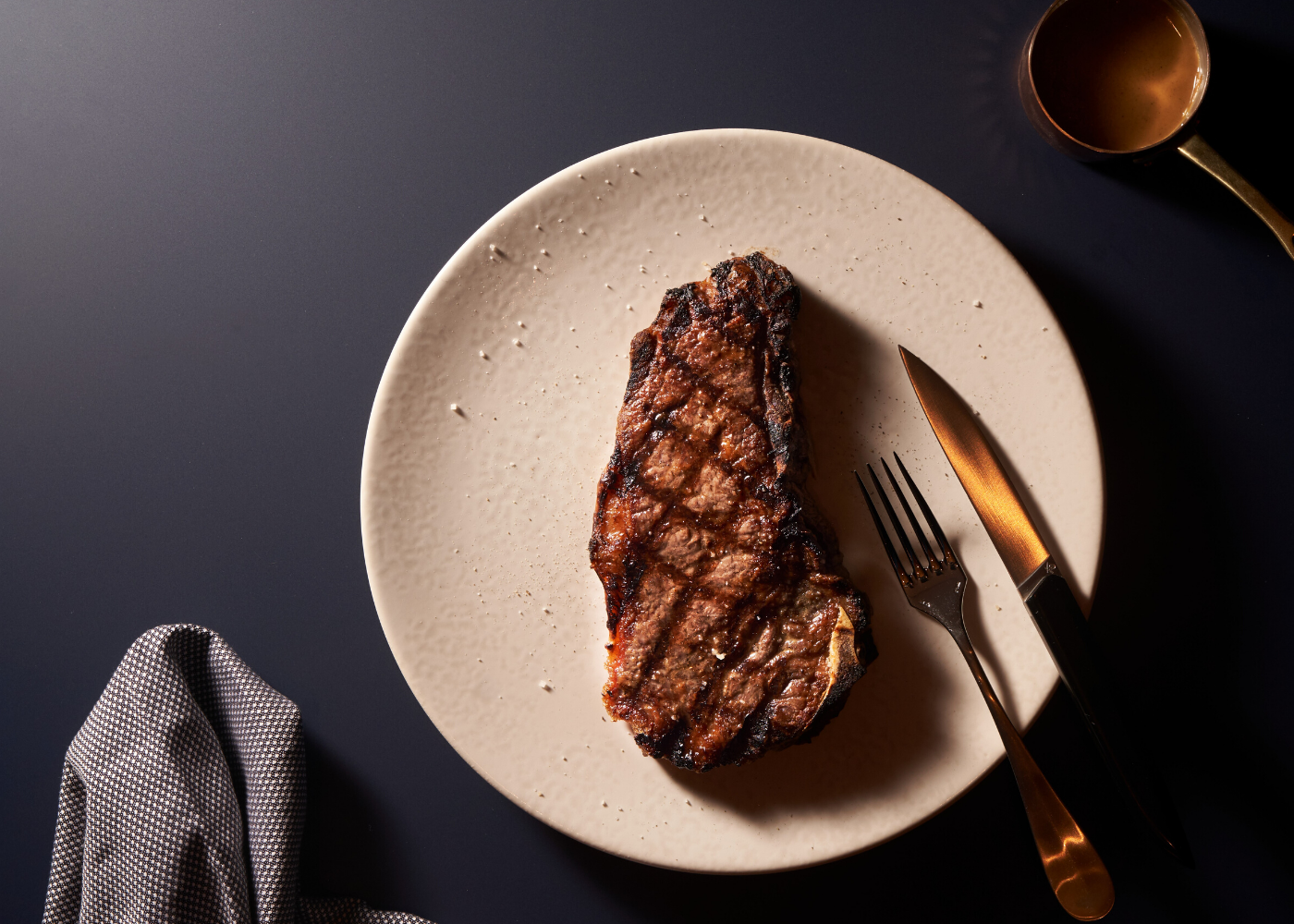 Hot New Tables in February 2020: A Greek joint, a steakhouse and a tasty project by Bjorn Shen!