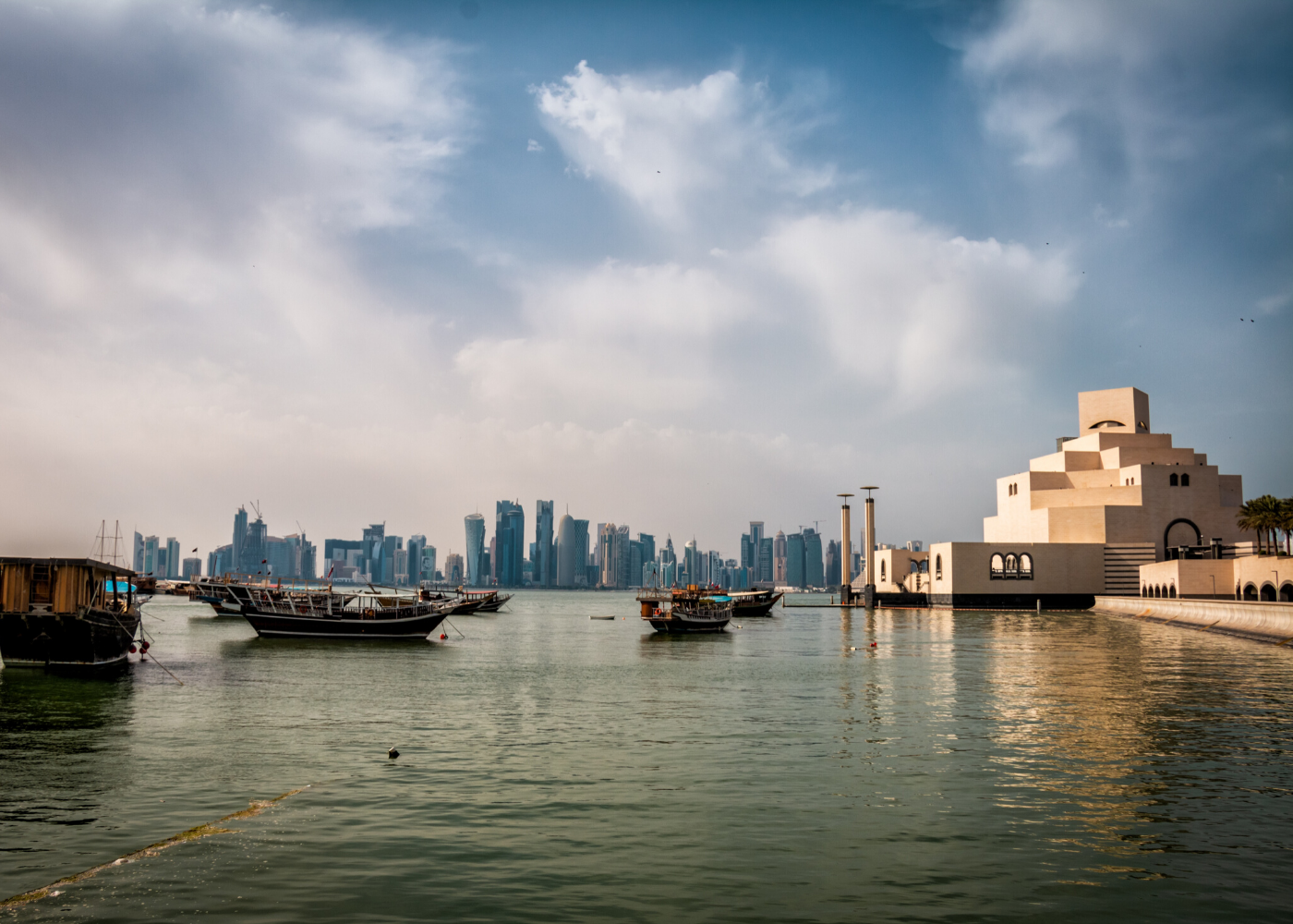 Qatar | Where to travel in 2020