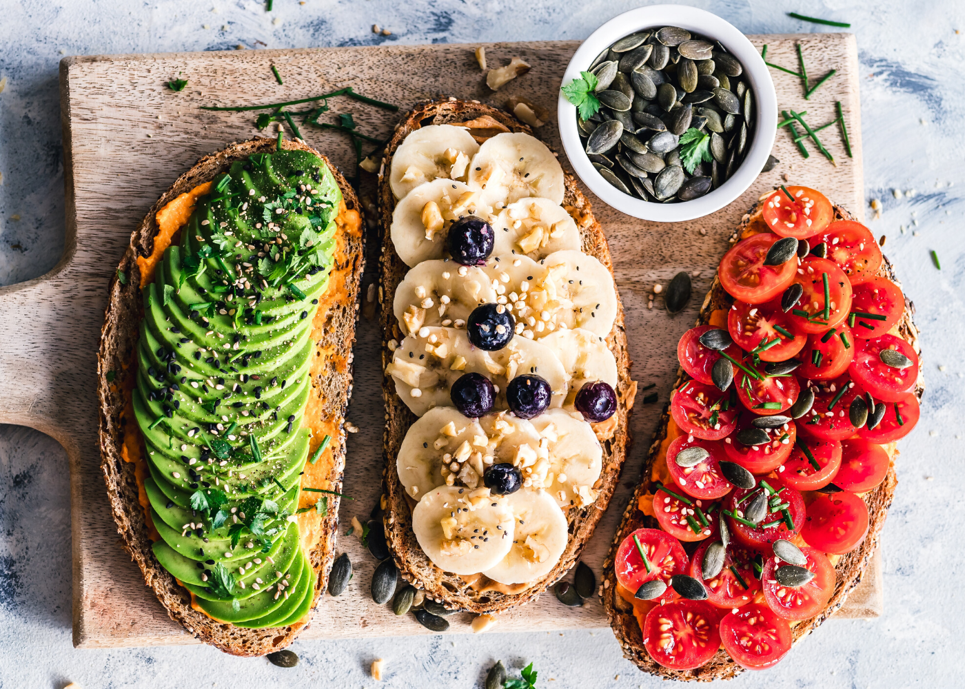 Veganuary: Tips on how to survive this plant-based movement in January