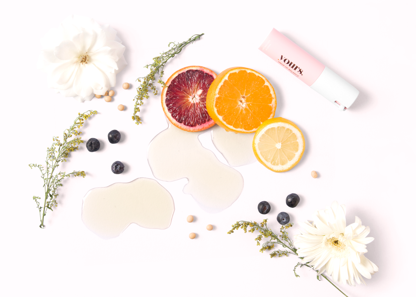Love from Yours: Why 'organic' or 'natural' isn't always good for the skin and more insider advice from a beauty brand founder