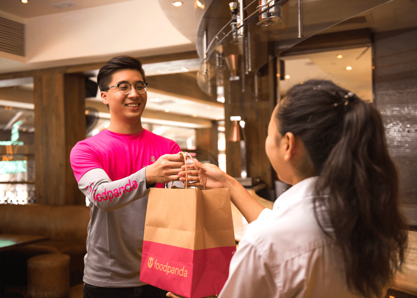 foodpanda | No more supermarket runs: Get your buys delivered in 15 mins and shop online 24/7