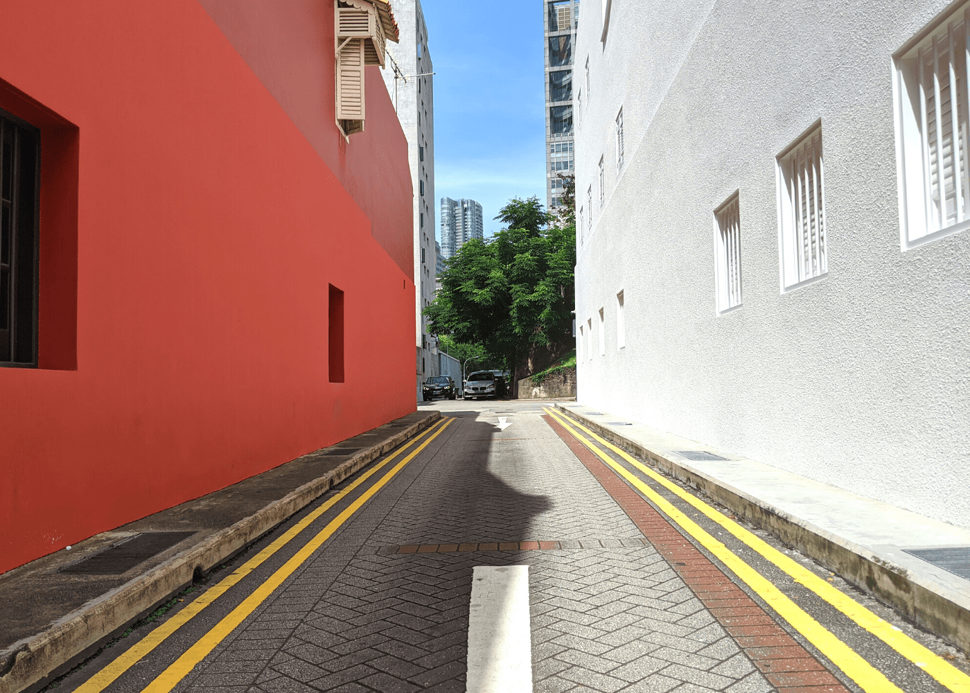 Instagram-worthy places in Singapore | Guide to Emerald Hill