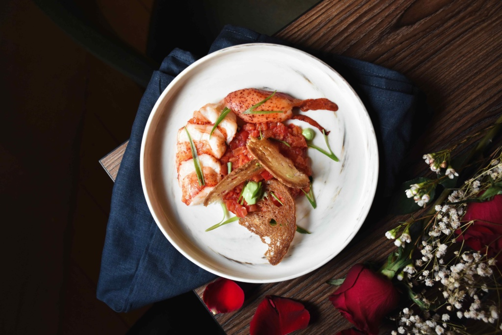 Valentine's Day: Ever After at Botanico