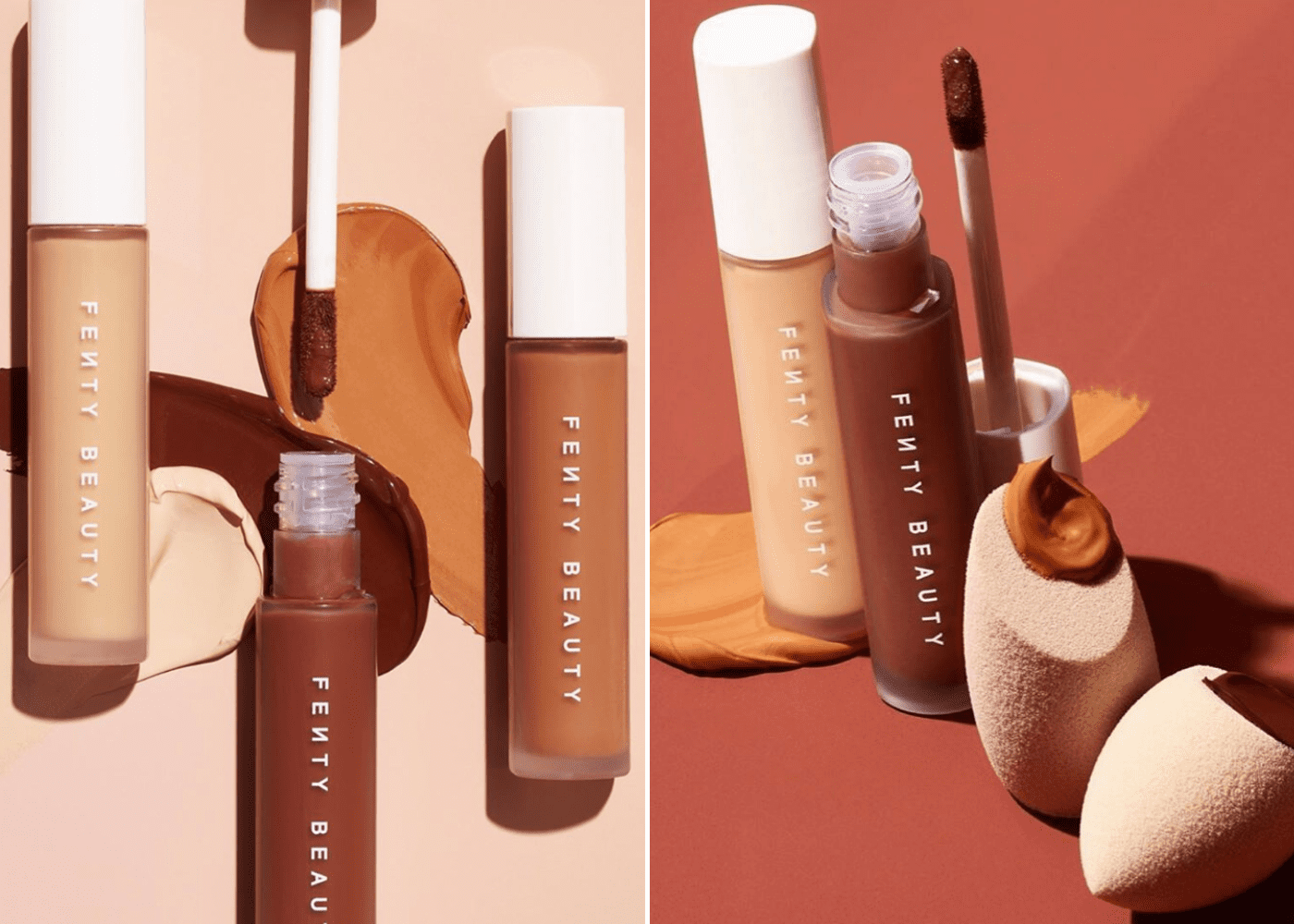 Fenty Beauty Pro Filtr' Instant Retouch Concealer | March 2020 beauty review | Honeycombers Singapore