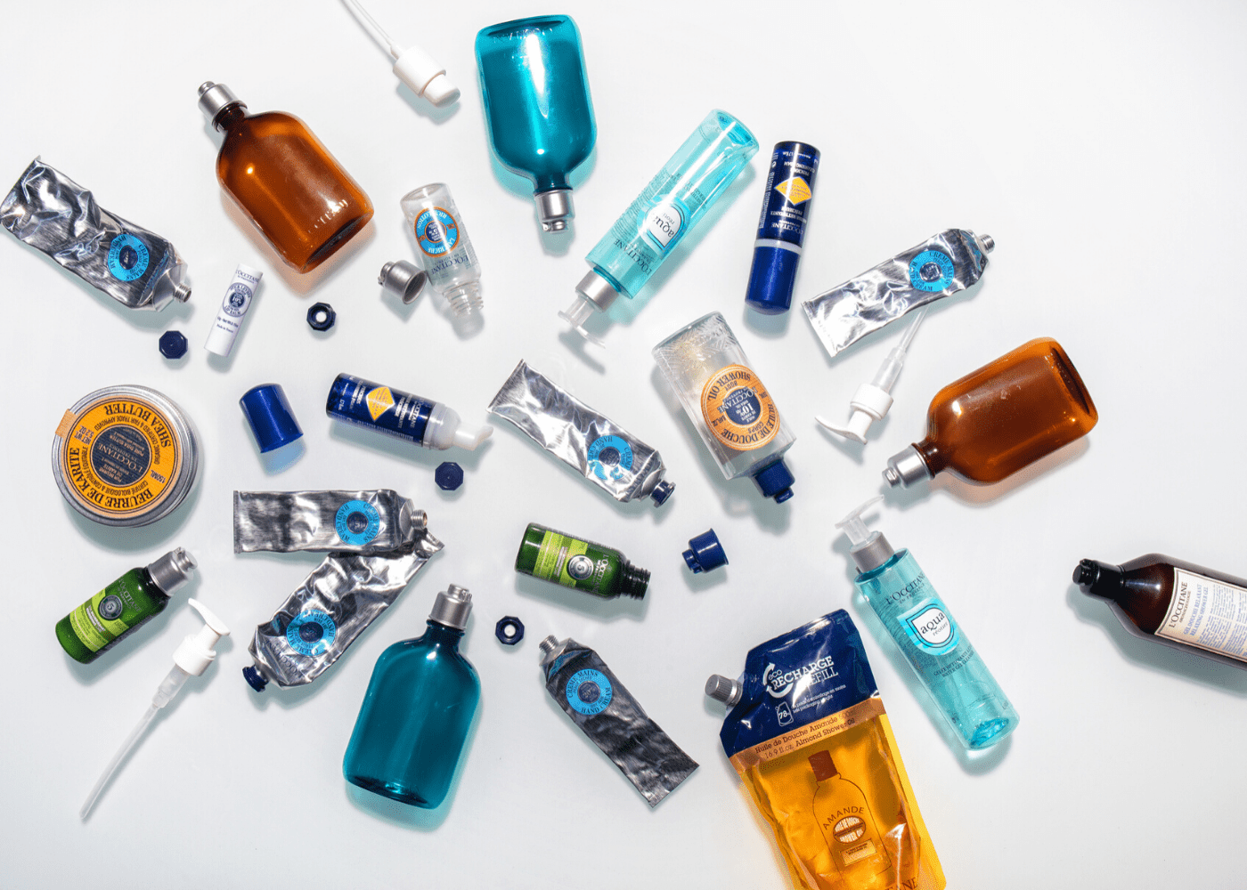 Loccitane Big Little Things Recycling Program | March 2020 beauty news | Honeycombers Singapore