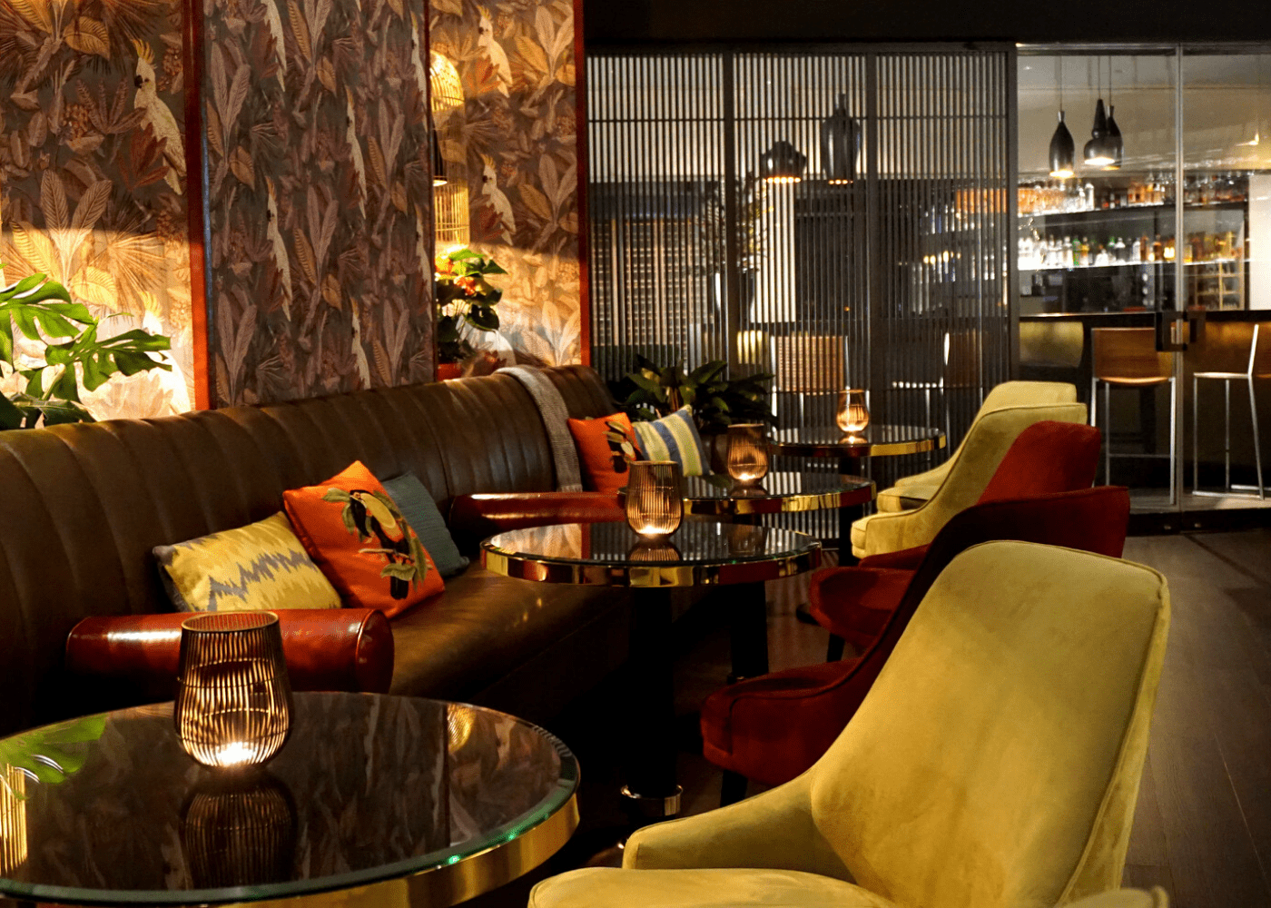 Metta gin and whisky bar | New bars in Singapore March 2020