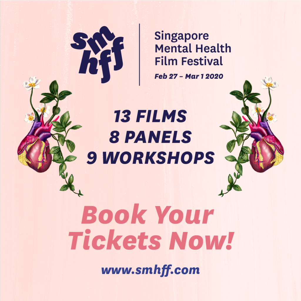 Singapore Mental Health Film Festival
