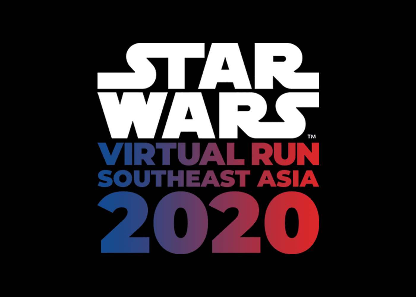 STAR WARS Virtual Run 2020