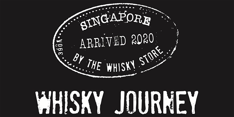 Whisky Journey 2020