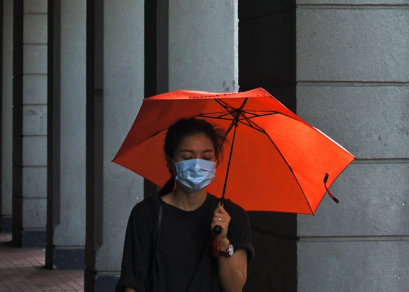 Wear a mask | Coronavirus Singapore