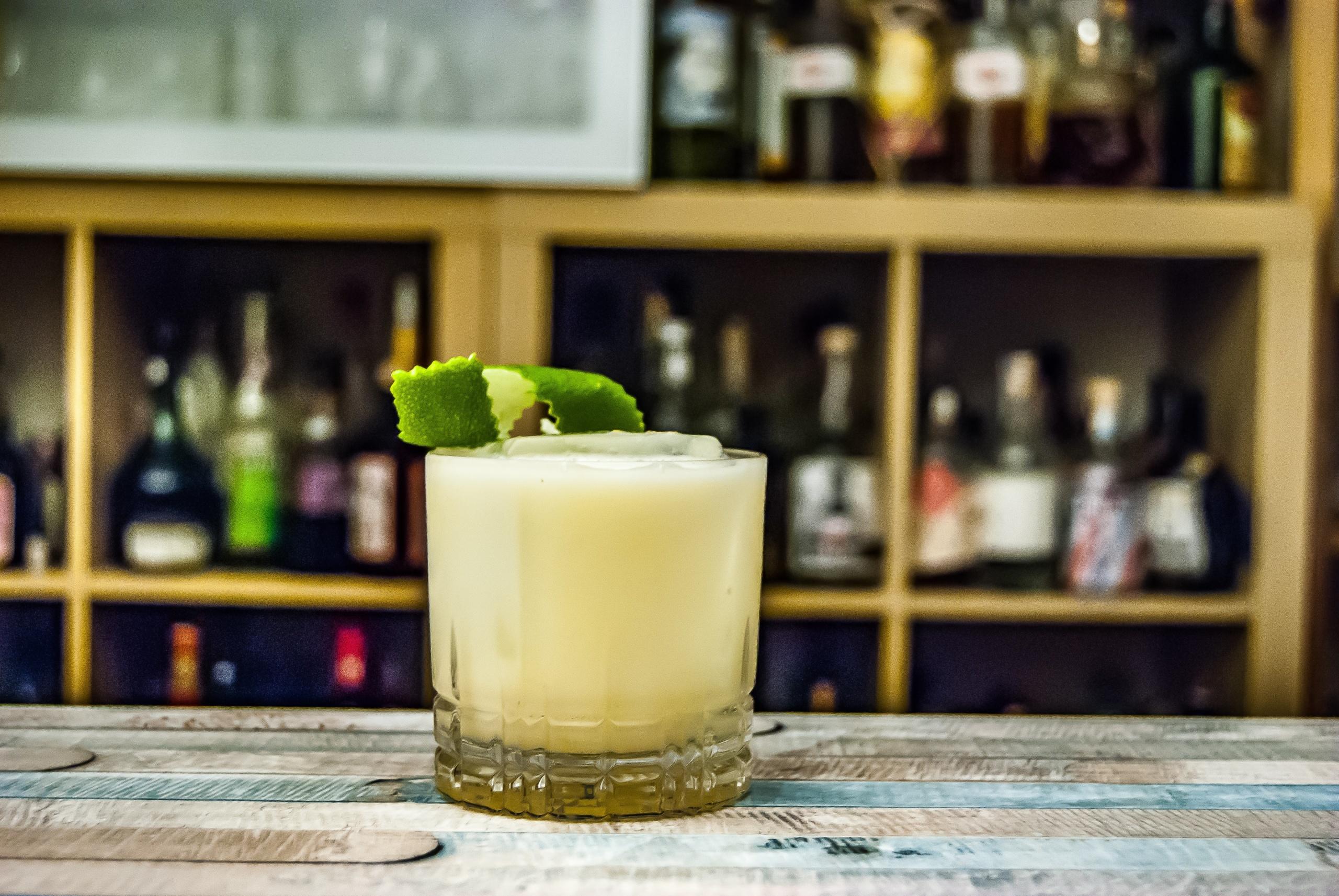 margarita drink