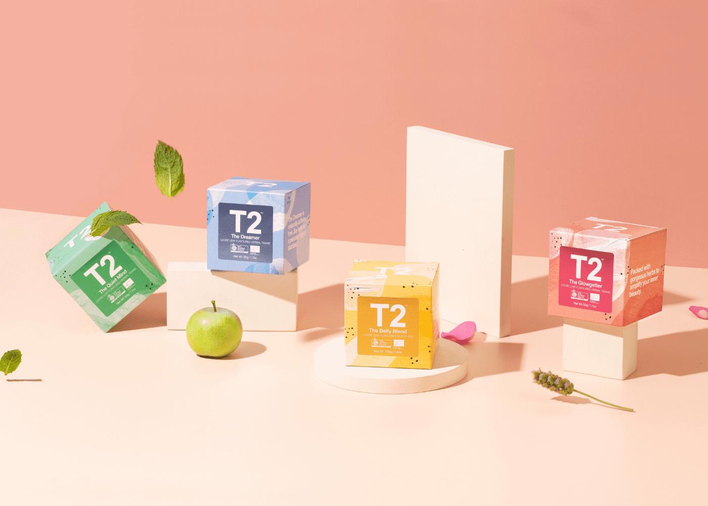 t2 tea boxes