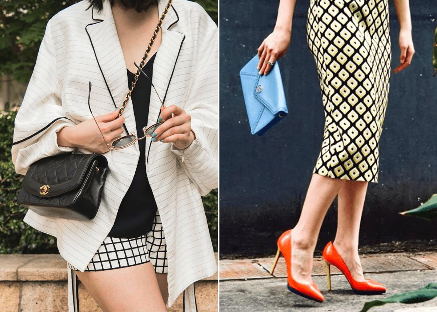 Sustainable luxury fashion in Singapore