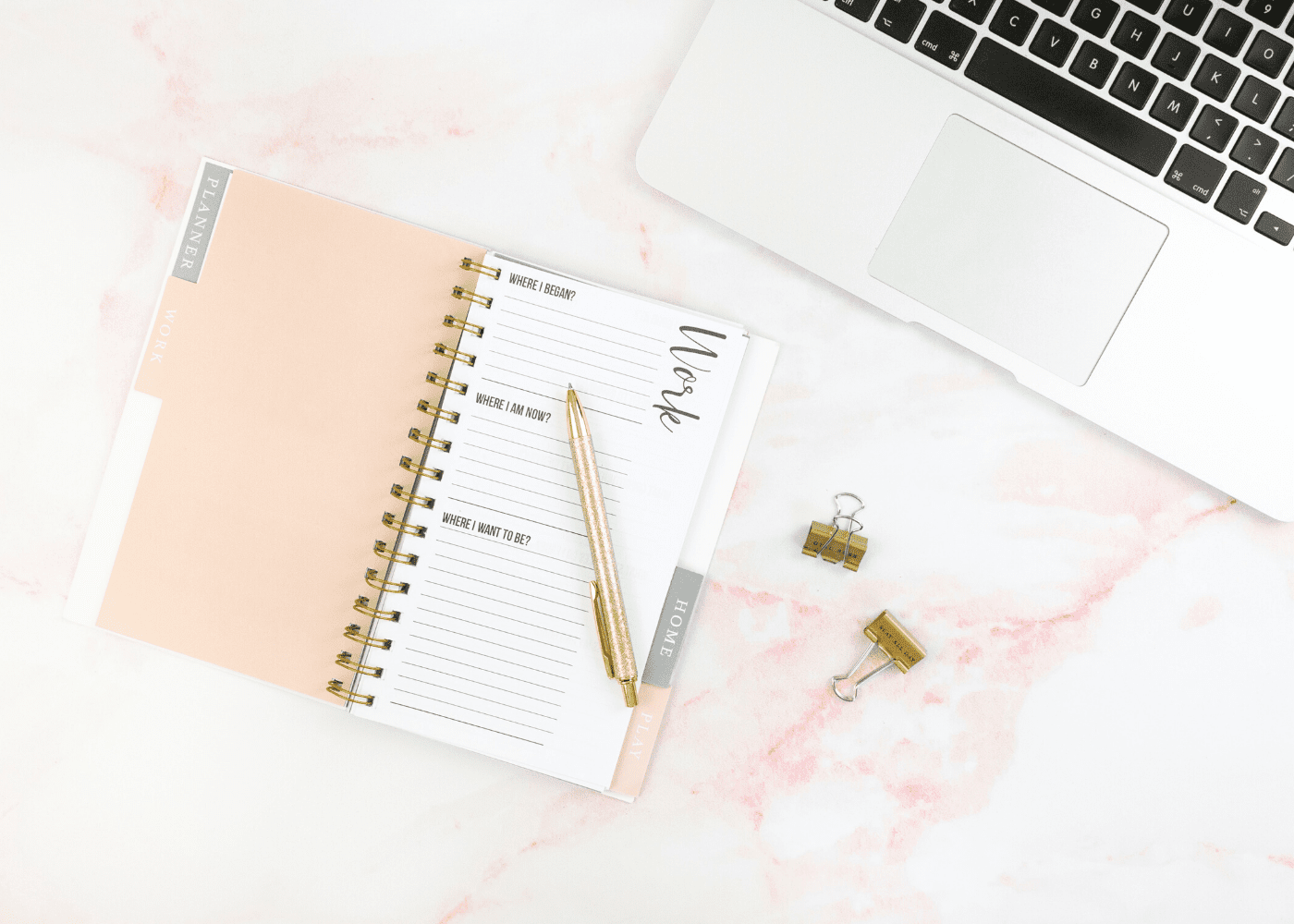 Plan your agenda for the day | Tried and tested: Productivity tips for working from home