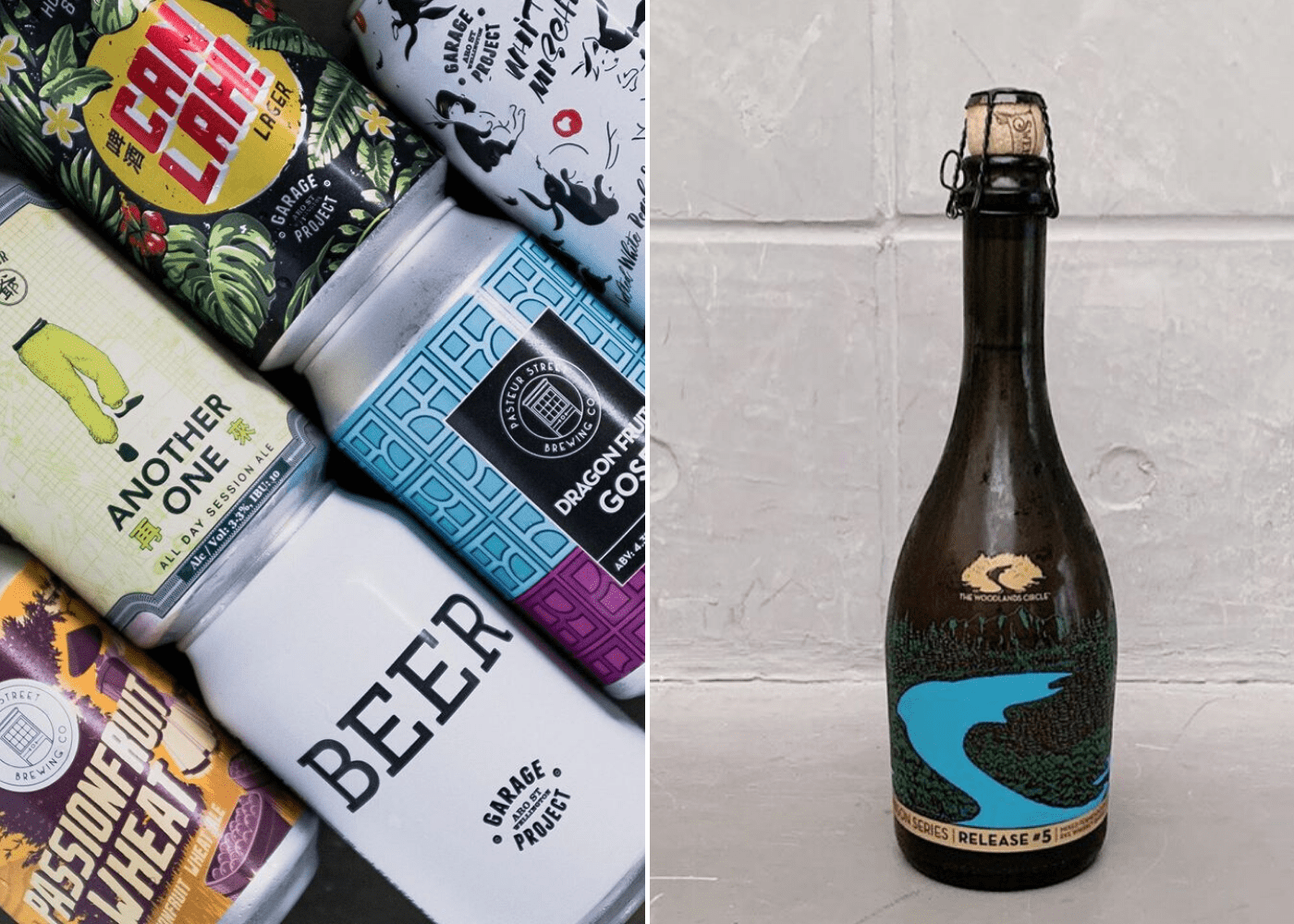 Almost Famous Craft Beer Bar |carry out cocktail kits