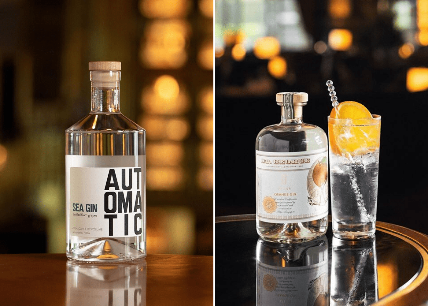 Atlas Bar | cocktails for takeaway and delivery