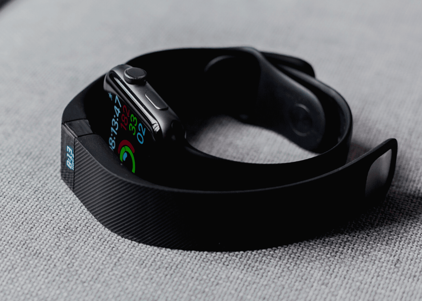 The active zone: Flex your health with these fitness trackers