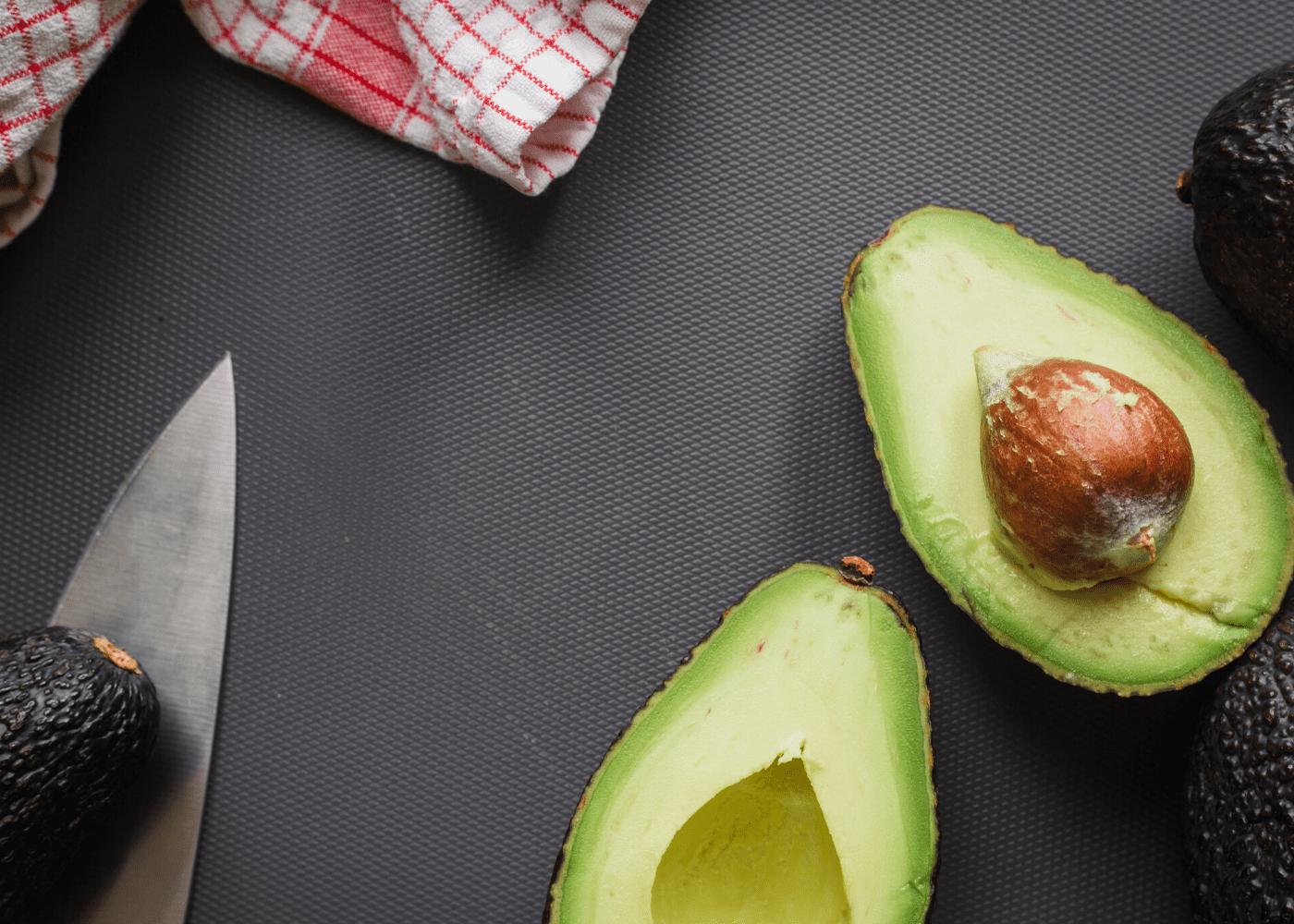 DIY smoothies: Avocado smoothie