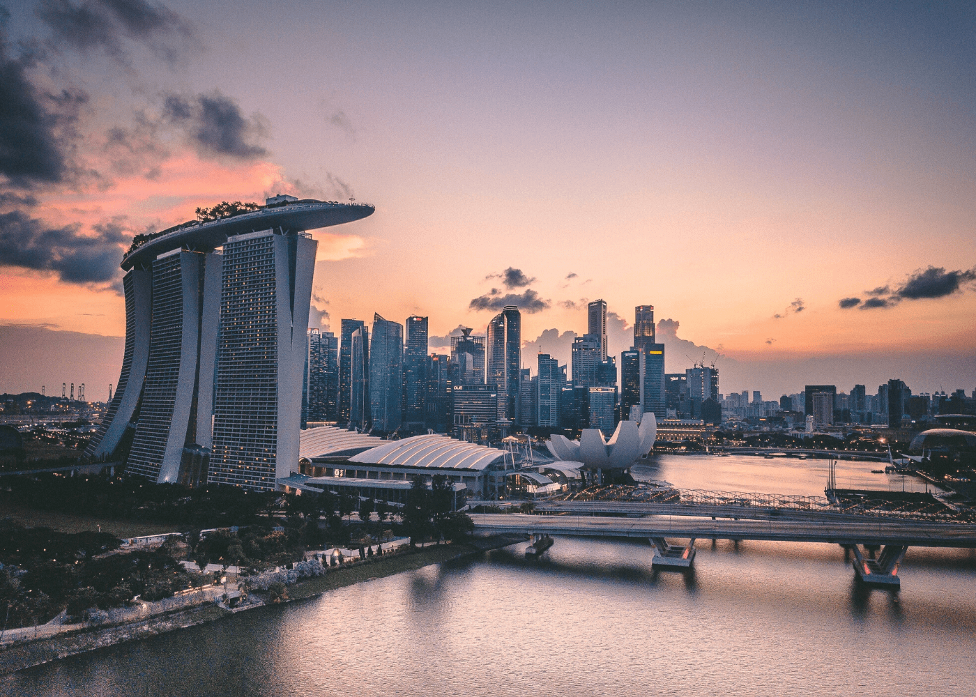 The ultimate 48-hour guide to Singapore: From tourist hotspots to local favourites