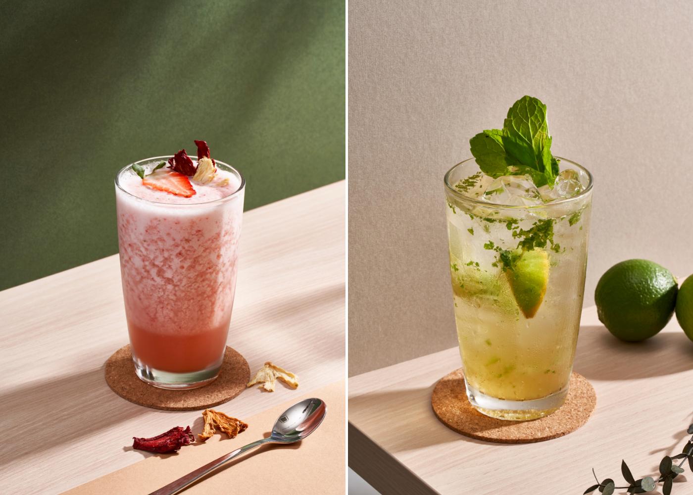 Sprmrkt | Takeaway cocktails and beers
