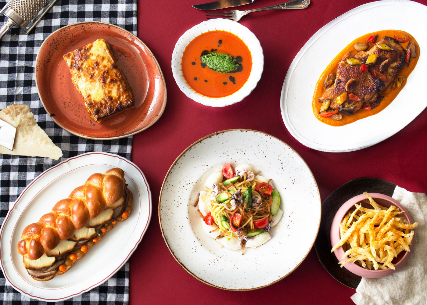 grammi | new restaurants singapore